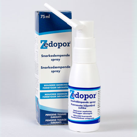 Image of Zedopor - 75 ml.