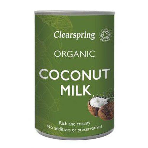 Clearspring Kokosmælk