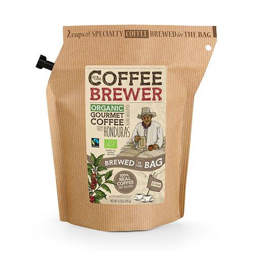 Honduras special kaffe Growers Cup Ø - 18 g