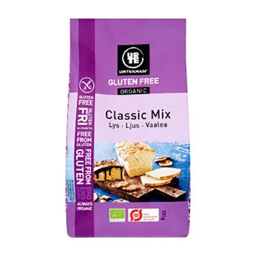 Image of Classic mix glutenfri Urtekram Øko - 700 gr