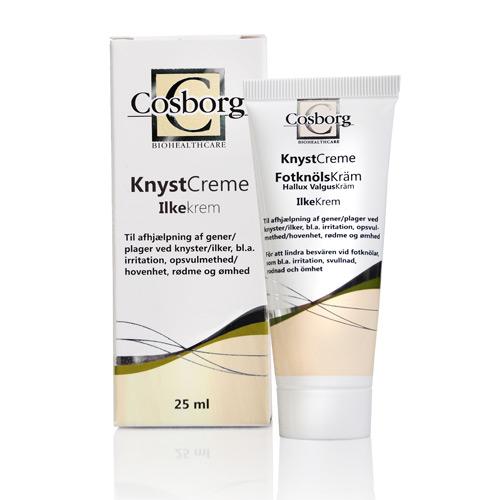 Cosborg KnystCreme - 25 ml.