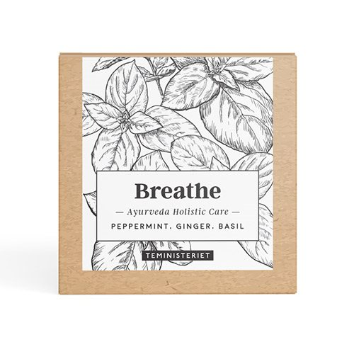Image of   Ayurveda Breathe Box