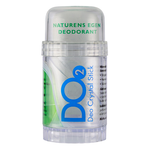 DO2 Deo Crystal stick - 80 gram