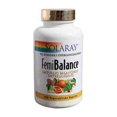 Image of Femi Balance - 100 kapsler