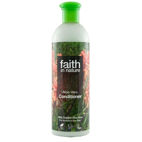 Faith In Nature Balsam aloe vera - 250 ml.
