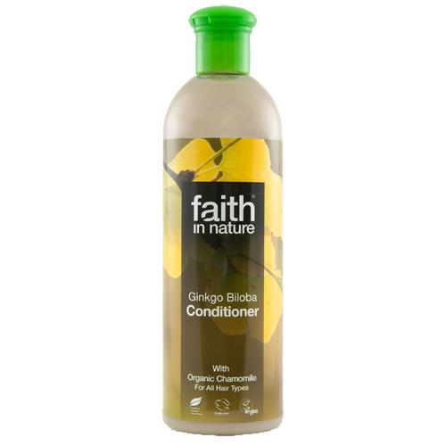 Faith In Nature Balsam ginkgo biloba - 250 ml.
