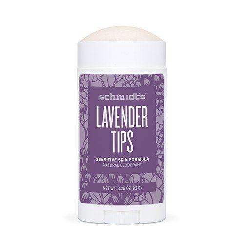 Deodorant stick Lavender Schmidt´s - 92 gram