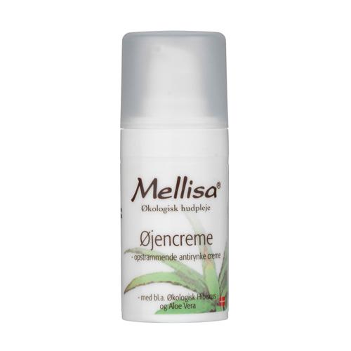 Mellisa Øjencreme med aloe vera - 15 ml.