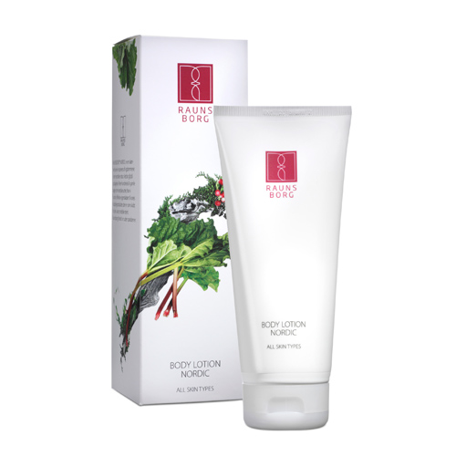 Image of Bodylotion Raunsborg Nordic - 200 ml.