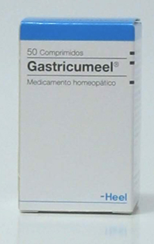 Image of Gastricumeel - 50 tabletter