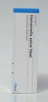 Hamamelis salve - 50 gram