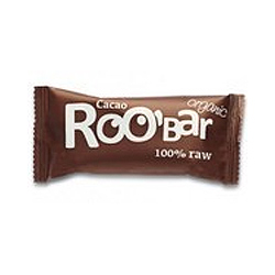 Image of Roobar kakao raw Økologisk - 50 gram
