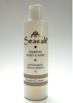 Image of Seasalt Shampoo Moist & Shine - 250 ml.