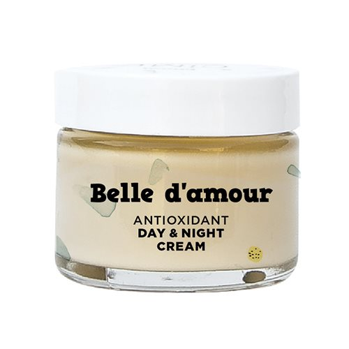 CÎME Belle d´amour Antioxidant Day & Night Cream (50 ml)