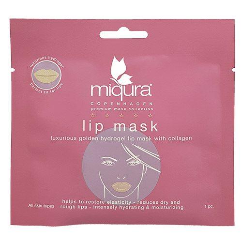 Billede af Masque Me Up Lip Mask (1 stk)