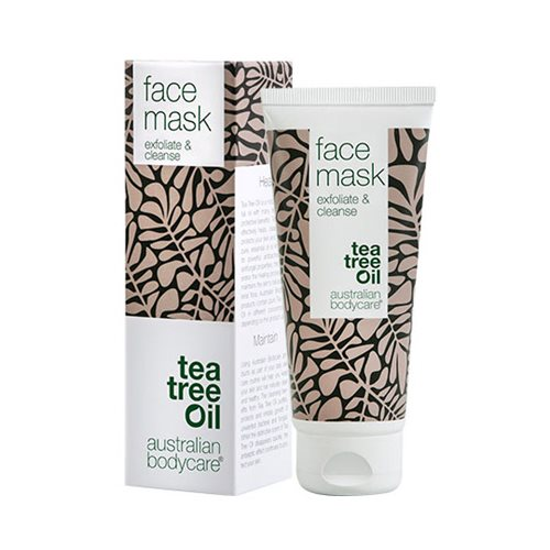 Image of   Australian Bodycare Face Mask (100 ml)