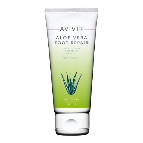 Avivir AloeVera Foot Care - Repair 100 ml