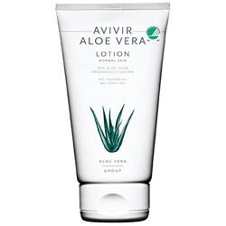 Avivir aloe vera lotion 90% - 150 ml.