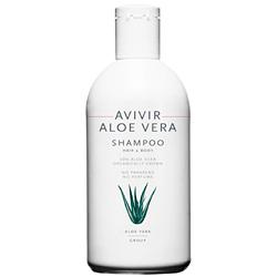 AVIVIR Aloe Vera Shampoo - 300 ml.