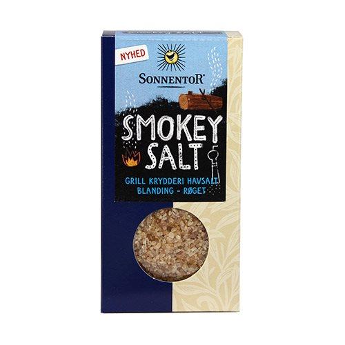 Image of   Sonnentor Smokey Salt Røget Havsalt (150 g)