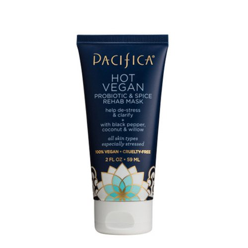 Image of   Pacifica Probiotic & Space Rehab Mask Hot Vegan (59 ml)