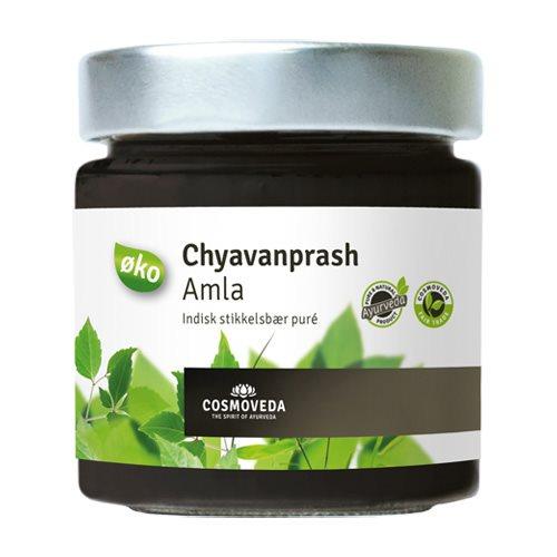 Image of Chyavanprash Amla (Indisk stikkelsbær) Ø - 250 gr