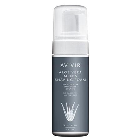 AVIVIR AloeVera Men Barberskum - 150 ml.