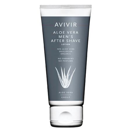 AVIVIR AloeVera Men After Shave lotion - 100 ml.