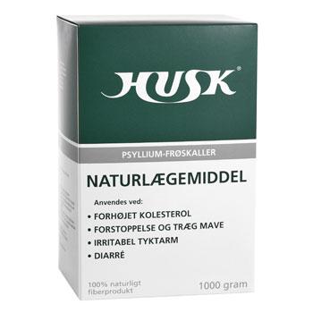Image of Husk - 1000 gram