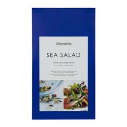 Sea Salad Clearspring Øko - 30 gram