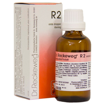 Image of   Dr. Reckeweg R 2 - 50 ml.