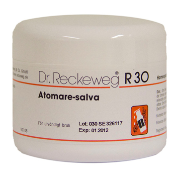 Image of   Dr. Reckeweg R 30 - 50 ml.