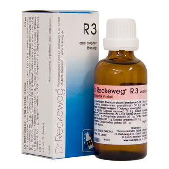 Image of   Dr. Reckeweg R 3 - 50 ml.