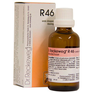 Image of   Dr. Reckeweg R 46 - 50 ml.