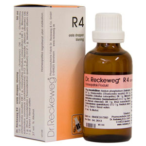 Image of   Dr. Reckeweg R 4 - 50 ml.