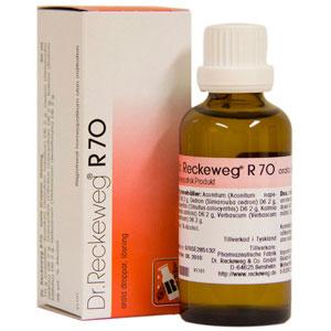 Dr. Reckeweg R 70 - 50 ml.