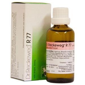 Dr. Reckeweg R 77 - 50 ml.