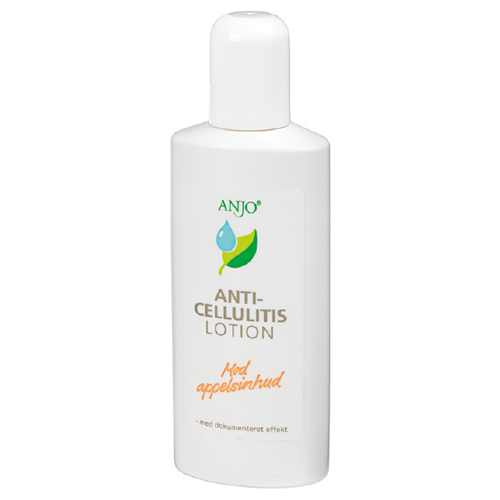 Image of Anjo Anticellulites lotion - 200 ml.