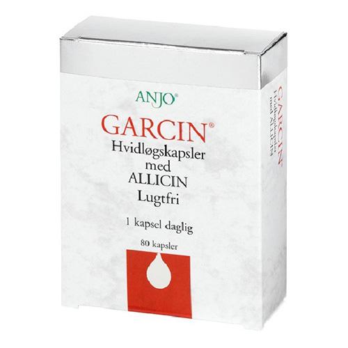 Image of Garcin - 30 kapsler