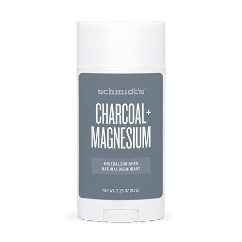 Image of   Deo stick Magnesium & Charcoal Schmidt´s - 92 gr