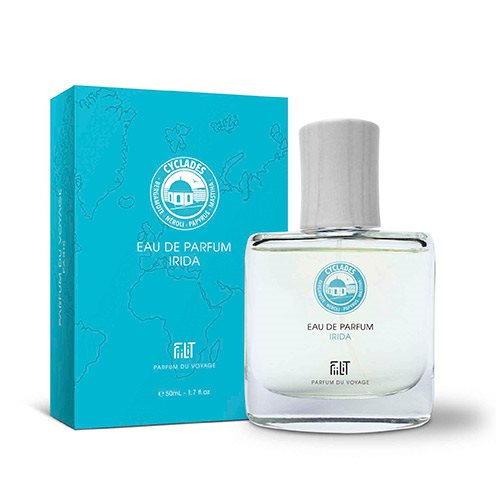 Image of   FiiLiT Irida EdP Cyclades (50 ml)