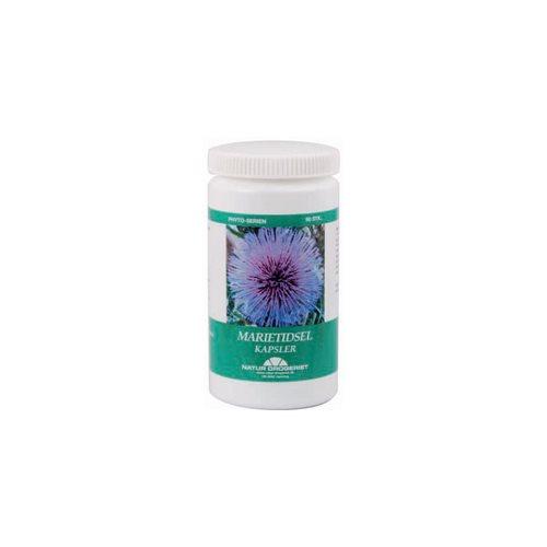 Marietidsel 400 mg - 90 kapsler