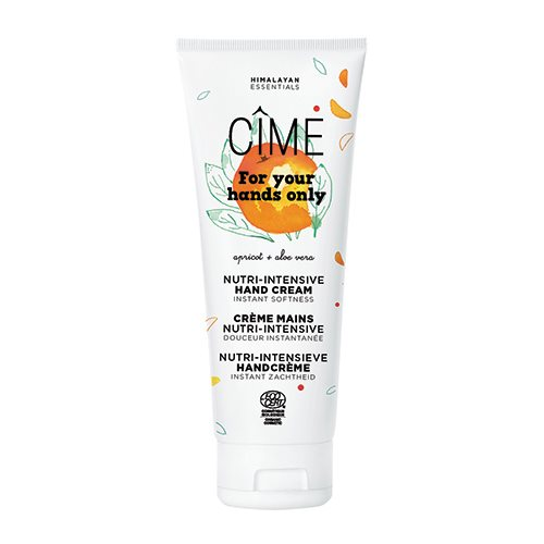 Nutri-Intensive Hand Cream For Your Hands Only
