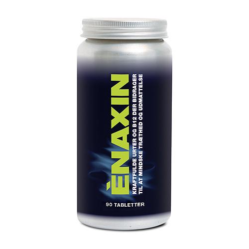 Enaxin energitilskud - 90 tabletter
