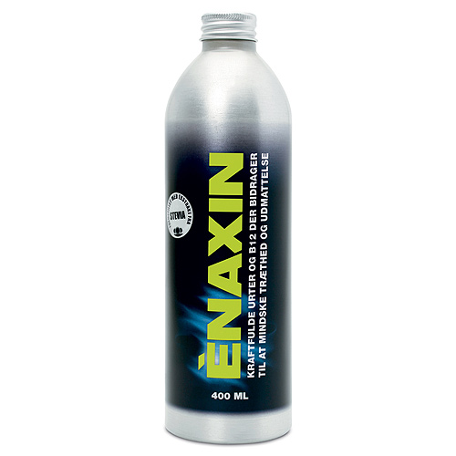Image of   Enaxin energitilskud - 400 ml