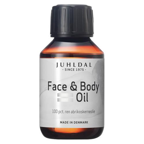 Face & Body Oil