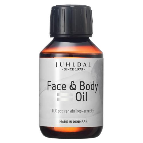 Juhldal Face & Body Oil - 100 ml.