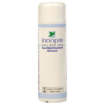 Skælshampoo Innopoo - 250 ml.