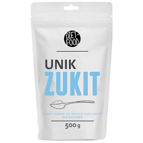 Image of Unik Zukit (Erythritol) - 500 gram