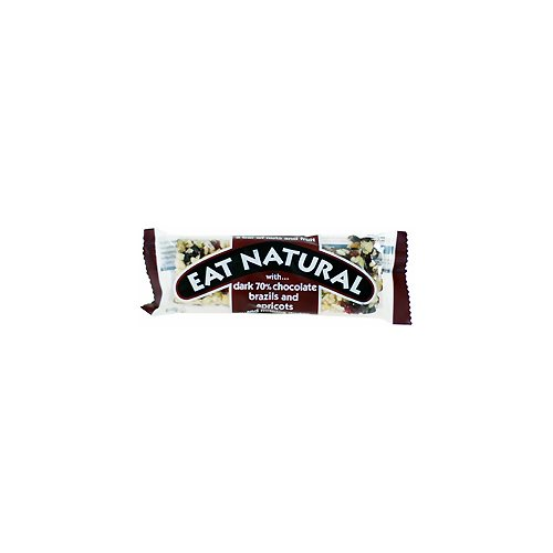 Image of Eat Natural brasil & abrikos bar - 45 gram
